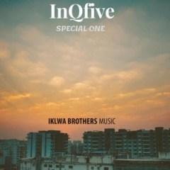 InQfive - Ezintabeni (Original Mix)